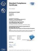 DQS EXiPACT:2012 Edenor G